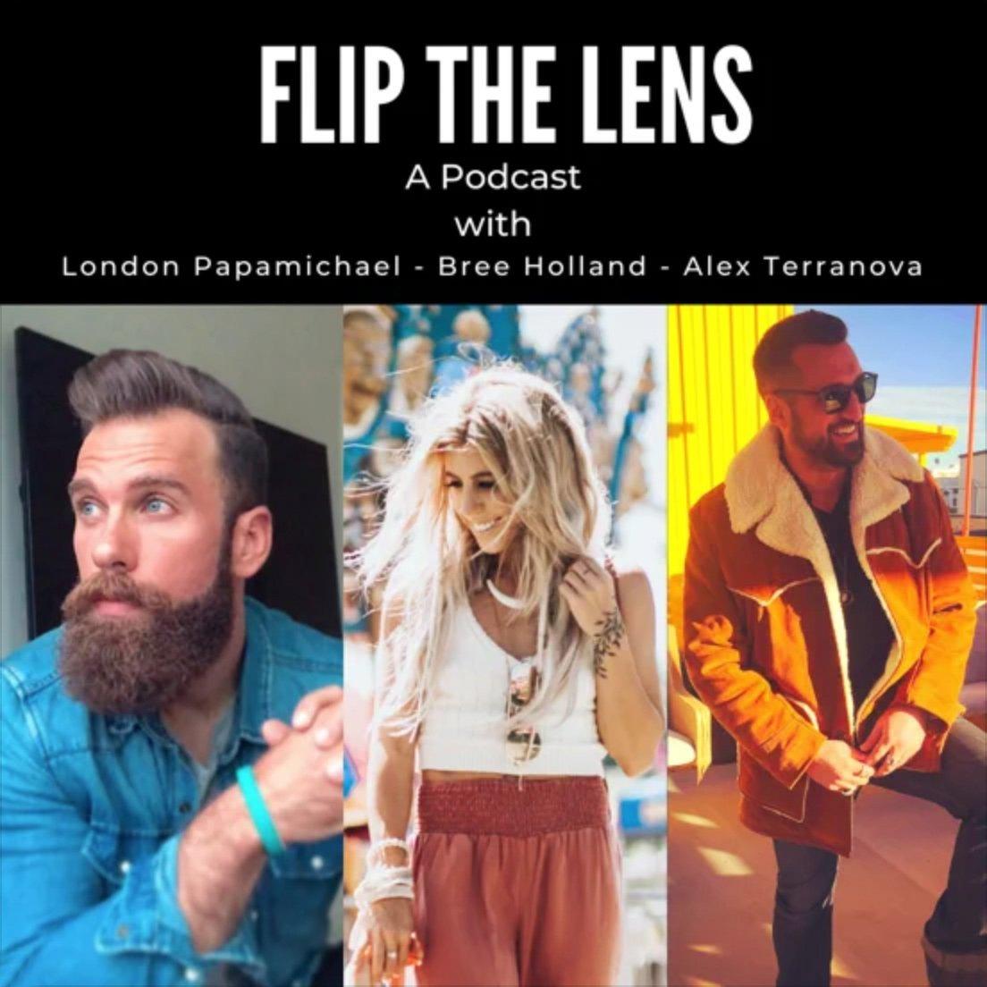 Flip The Lens