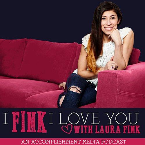 I Fink I Love You – Joshua Fink