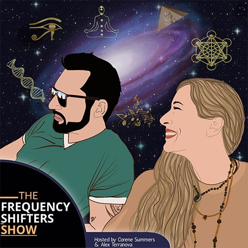 Ep15 – Subtle Energy Frequencies with Eric Thompson